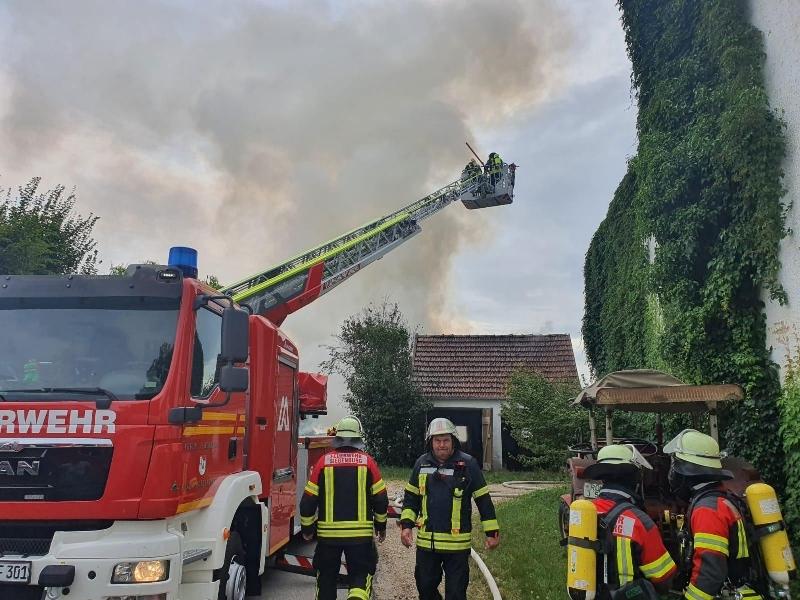 Ff Siegenburg